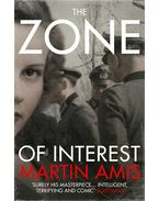 The Zone of Interest - Amis, Martin