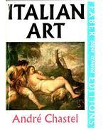 Italian Art - Chastel, André