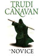 The Novice - CANAVAN, TRUDI