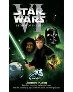 Return of the Jedi - James Kahn