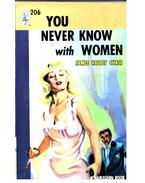 You Never Know with Women - James Hadley Chase
