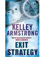 Exit Strategy - Kelley Armstrong