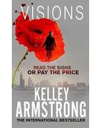 Visions - Kelley Armstrong