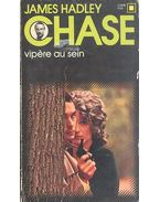 Vipère au sein - James Hadley Chase