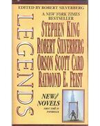 Legends - Robert Silverberg