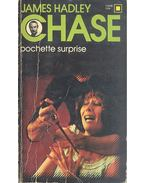 Pochette surprise - James Hadley Chase