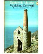 Vanishing Cornwall - The spirit and history of Cornwall - Daphne du Maurier