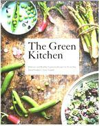 The Green Kitchen - FRENKIEL, DAVID