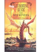 The Red Wyvern - KERR, KATHERINE