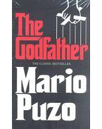 Mario Puzo Set x 3 PBs - Puzo, Mario