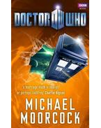 Doctor Who: The Coming of the Terraphiles - Moorcock, Michael