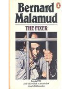 The Fixer - Bernard Malamud