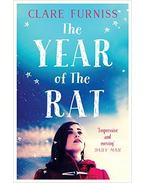 The Year of the Rat - FURNISS, CLARE