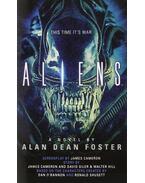 Aliens: The Official Movie Novelization - Alan Dean Foster
