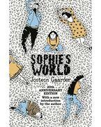 Sophie's World: 20th Anniversary Edition - Jostein Gaarder