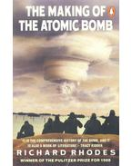 The Making of the Atomic Bomb - Richard Rhodes