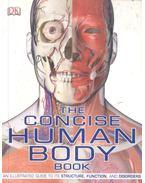 The Concise Human Body Book - Steve Parker