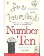 Number Ten - Sue Townsend