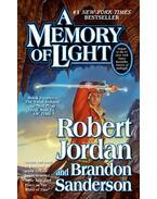 The Wheel of Time #14 - A Memory of Light - JORDAN, ROBERT - SANDERSON, BRANDON