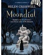 Moondial - Cresswell, Helen, John Escott