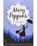 Mary Poppins: The Complete Collection - Pamela Lyndon Travers