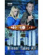 Doctor Who: Winner Takes All - RAYNER, JACQUELINE