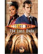 Doctor Who: The Last Dodo - RAYNER, JACQUELINE
