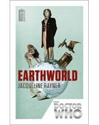 Doctor Who: Earthworld - 50th Anniversary Edition - RAYNER, JACQUELINE