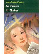 Mrs Miniver - Struther, Jan