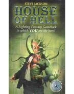House of Hell - Jackson, Steve