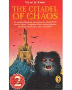 The Citadel of Chaos - Jackson, Steve