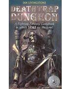 Deathtrap Dungeon - Livingstone, Ian