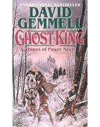 Ghost King - David Gemmell