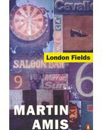 London Fields - Amis, Martin
