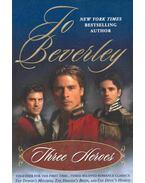 Three Heroes - Beverley, Jo