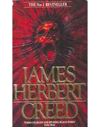 Creed - James Herbert