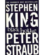 Black House - Stephen King, STRAUB,PETER