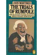 The Trials of Rumpole - Mortimer, John