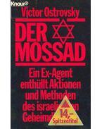 Der Mossad - Ostrovsky, Victor