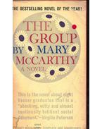 The Group - McCarthy, Mary