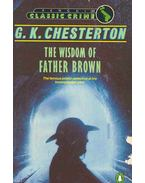 The Wisdom of Father Brown - CHESTERTON, G.K.
