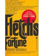 Fletch's Fortune - Gregory McDonald