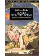 Blake's Selected Poems - Blake, William