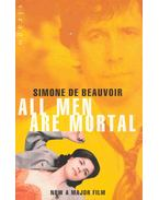 All Men are Mortal - Beauvoir, Simone de