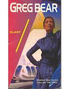 Slant - Bear, Greg