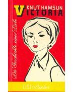 Victoria - Knut Hamsun