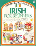Irish for Beginners - Angela Wilkes