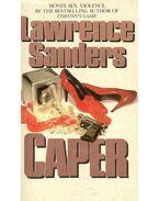 Caper - Sanders, Lawrence