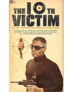 The 10th Victim - Sheckley, Robert
