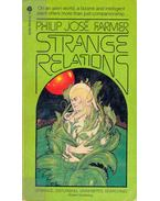 Strange Relation - Farmer, Philip José